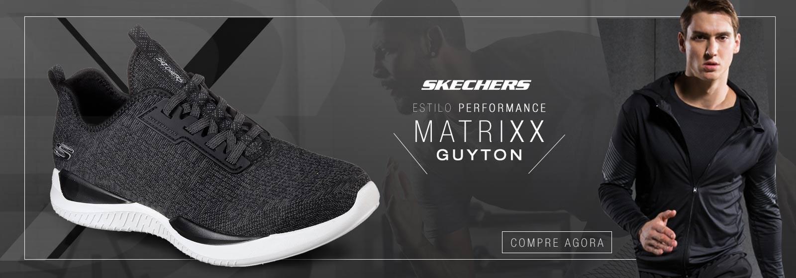 Skechers Matrixx