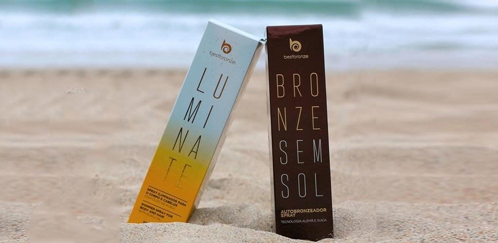 bronzeadores