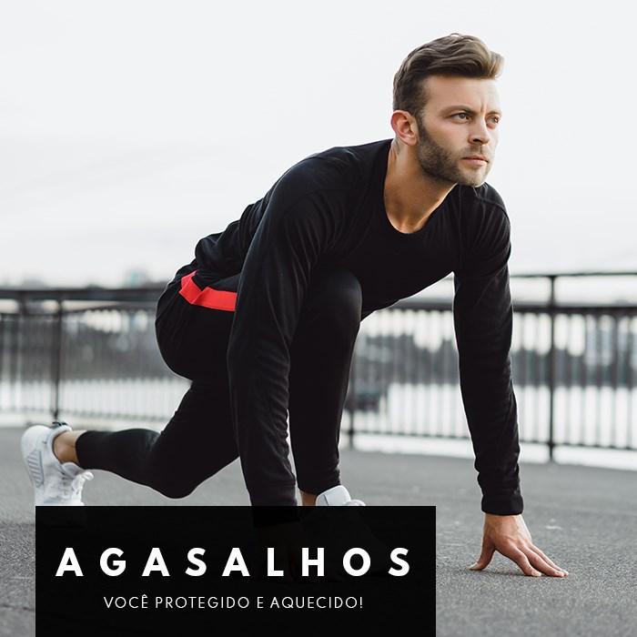Agasalhos