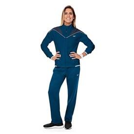 Agasalho Esportivo Speedo Duo Azul