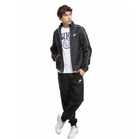 Agasalho Masculino Nike Sportswear Preto