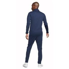 Agasalho Nike Masculino Dri-Fit Academy Azul Marinho