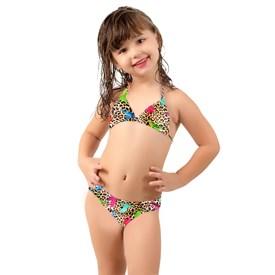 Biquini Siri Infantil Roberta
