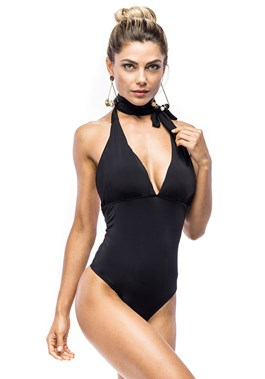 BODY LIGNA PRETO FIT LI