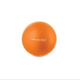 Bola de Exercícios Hidrolight 20cm Laranja