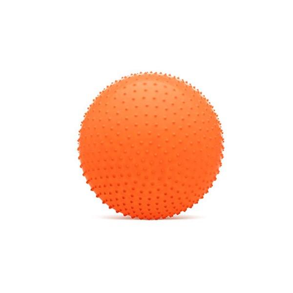 Bola de Massagem Hidrolight 55cm Laranja Neon