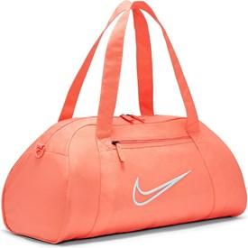 Bolsa Gym Club Medium Nike Laranja