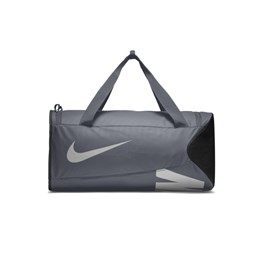 BOLSA NEW DUFFEL MEDIUM CINZA NIKE