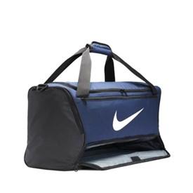 Bolsa Nike Brasilia Azul Marinho