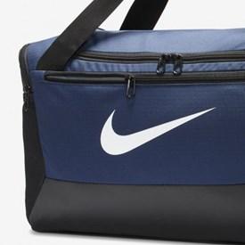Bolsa Nike Brasilia Duff Azul Marinho