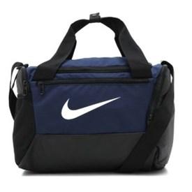 Bolsa Nike Brasilia XS Duffel Marinho