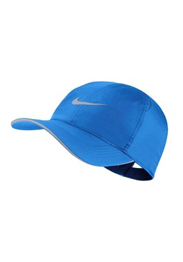 BONÉ FEATHERLIGHT ELITE RUNNING AZUL NIKE