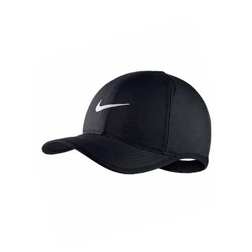 BONÉ FEATHERLIGHT PRETO NIKE