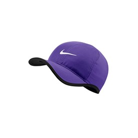 BONÉ FEATHERLIGHT ROXO NIKE