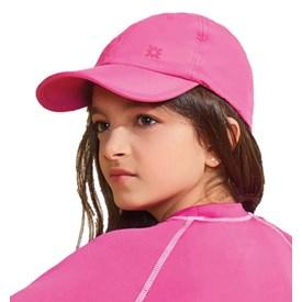 Boné Teens Uv Line Colors Pink