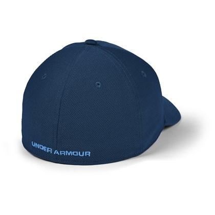 Boné Under Armour Heatgear Azul