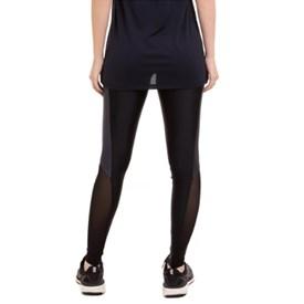 Calça Legging Black Glow Best Fit Preta