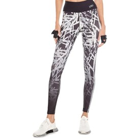 CALÇA LEGGING FUSÔ LIVE YOUR RIDE