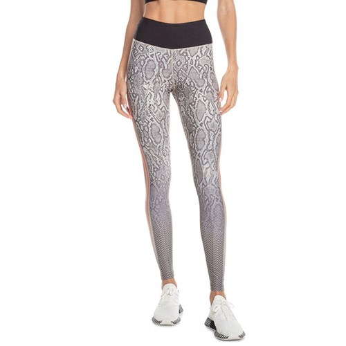 CALÇA LEGGING FUSÔ REVERSIBLE LIVE NEO ANIMAL