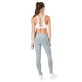 Calça Legging Live Action Mescla