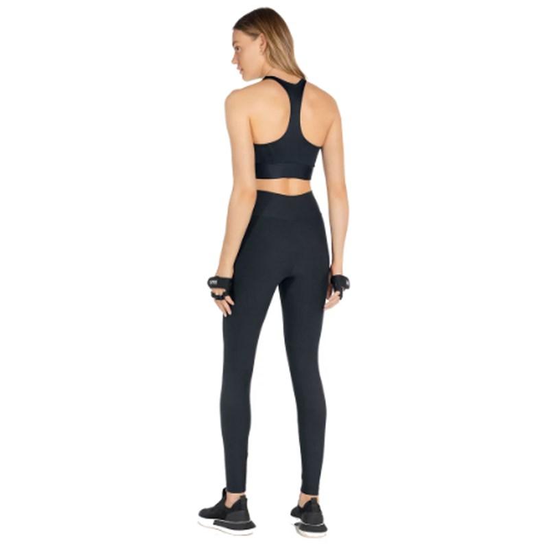 Calça Legging Live Active Preta