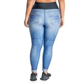 Calça Legging Live Original Jeans