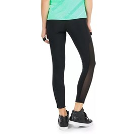 CALÇA LEGGING SCULPT POWER PRETO LIVE