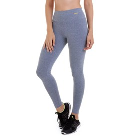 CALÇA LEGGING SUPLEX MESCLA BEST FIT