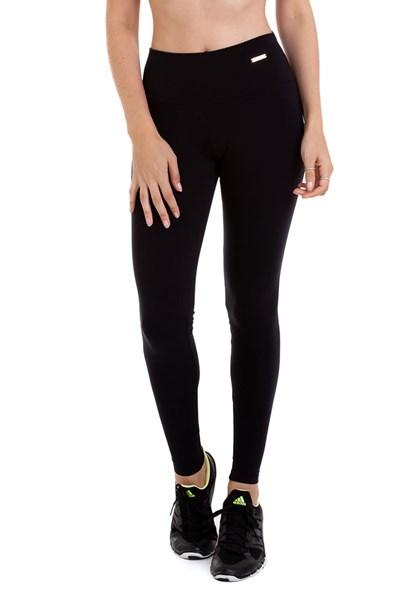 b059851e1d Calça Legging Supplex Preta Best Fit - Compre Agora