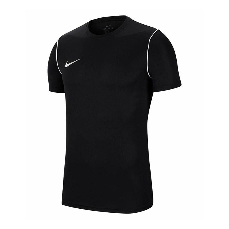 Camisa Nike Dri-Fit Uniforme Infantil Preto