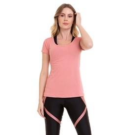 Camiseta Best Fit  Smart Air Nadador Rose
