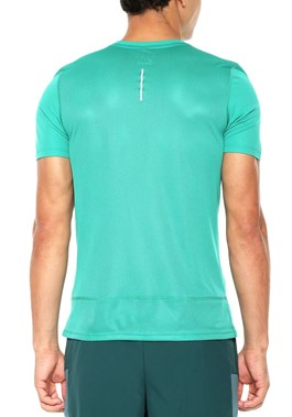 CAMISETA BREATHE VERDE NIKE