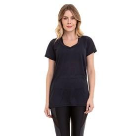 Camiseta Dry Best Fit Fitness Preta