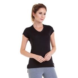 Camiseta Dry Best Fit Mullet Preta