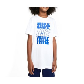 Camiseta Infantil Nike Youth Branca