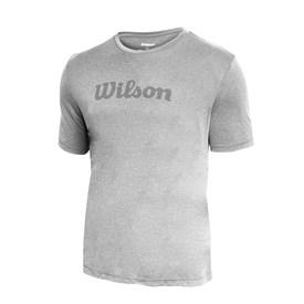 Camiseta Infantil Wilson Mescla