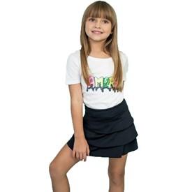 Camiseta LeFruFru Infantil Amore