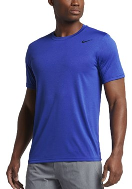 CAMISETA LEGEND AZUL NIKE