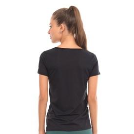 Camiseta Manly Dry Preta