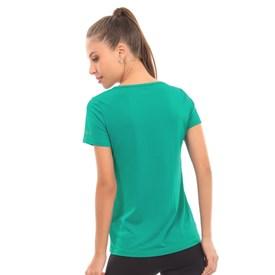 Camiseta Manly Dry Verde