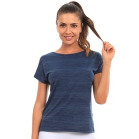 Camiseta Manly Impulse Azul