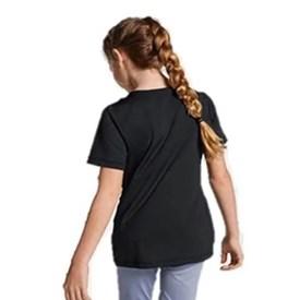 Camiseta Nike Infantil Preto