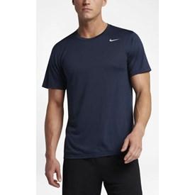 Camiseta Nike Legend Azul marinho