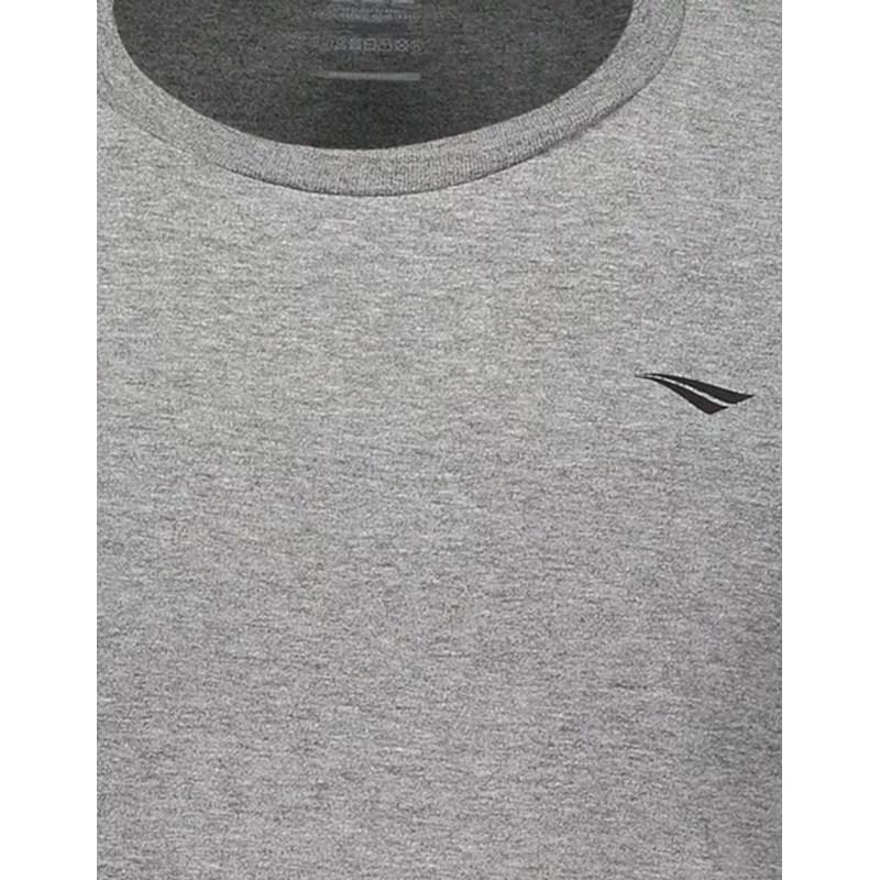 Camiseta Penalty Duo Cinza