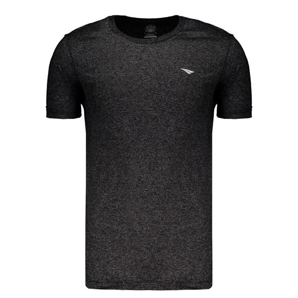 Camiseta Penalty Duo Mescla Chumbo