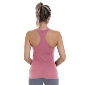 Camiseta Regata Best Fit Max Fresh Rosa
