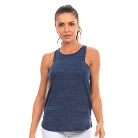 Camiseta Regata Manly Azul Marinho
