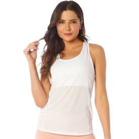 Camiseta  Regata Manly Craft Branco