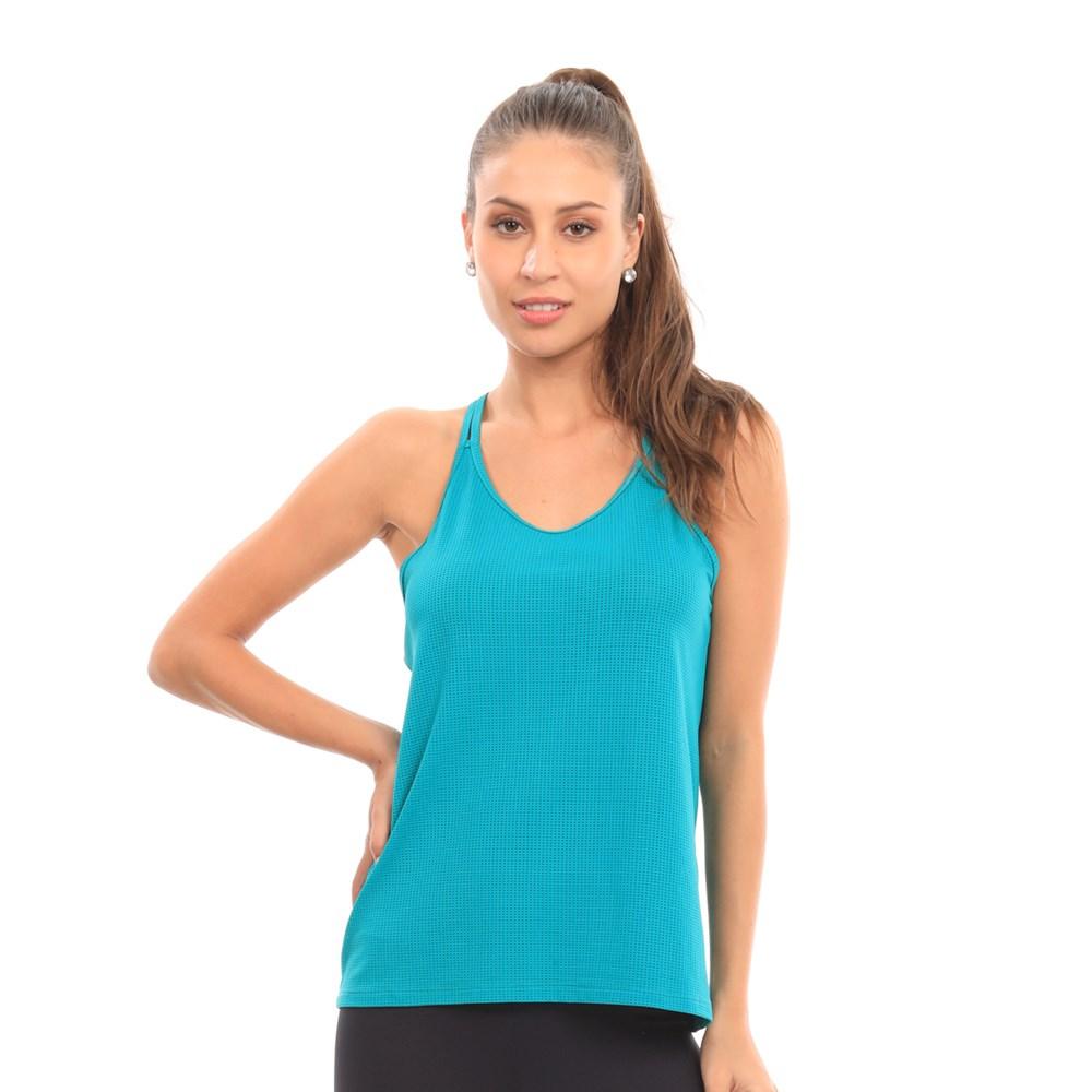 Camiseta Regata Manly Smart Air