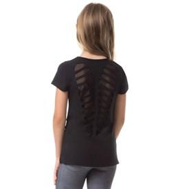 Camiseta Vestem Heart Preto